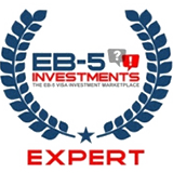 EB-5 Investment Expert website